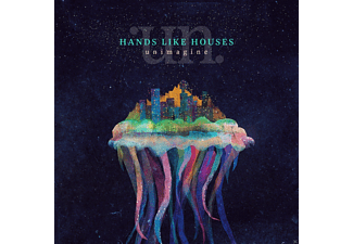 Hands Like Houses - Unimagine - (CD)