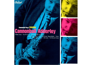 Cannonball Adderley - Cannonball Plays Zawinul (CD)