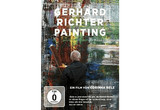 GERHARD RICHTER PAINTING - (DVD)