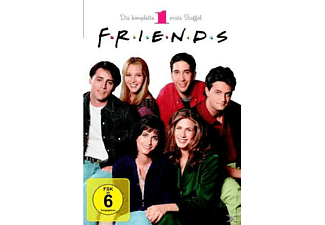 Friends - Staffel 1 [DVD]