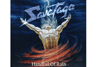 Savatage - Handful Of Rain (CD)