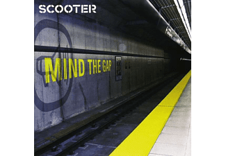 Scooter - Mind The Gap (CD)
