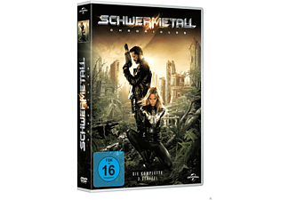 SCHWERMETALL Chronicles - 2. Staffel [DVD]