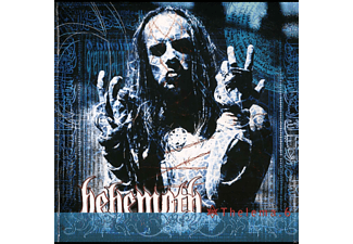 Behemoth - Thelema 6 - (CD EXTRA/Enhanced)