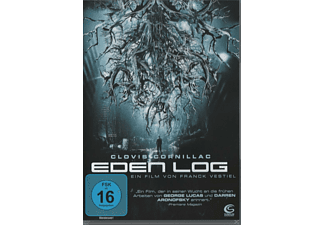 Eden Log - Single Edition - (DVD)