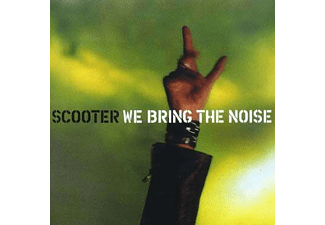 Scooter - We Bring The Noise (CD)