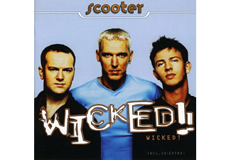 Scooter - Wicked! (CD)