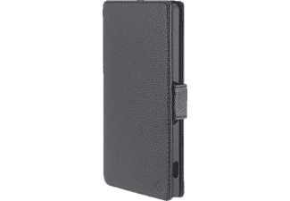 3306 Touch Case Bookcover Sony Xperia Z2 Polycarbonat/Polyurethan West Black