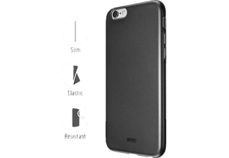 ARTWIZZ SeeJacket® Backcover Apple iPhone 6 Thermoplastisches Polyurethan Schwarz