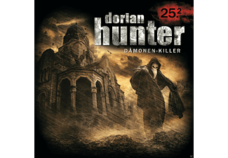Hunter Dorian - Dorian Hunter 25.2: Die Masken Des Dr.Faustus-Hassfurt - (CD)