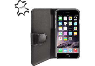 ARTWIZZ 4999-1260 SeeJacket® Leather, Bookcover, iPhone 6, Schwarz
