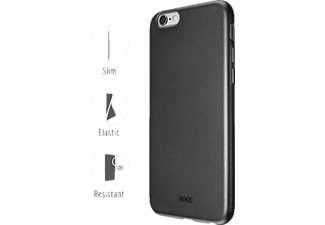 ARTWIZZ 5118-1272 SeeJacket® Backcover Apple iPhone 6 Plus Thermoplastisches Polyurethan Schwarz