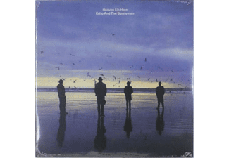 Echo & The Bunnymen - Heaven Up Here (Remastered 180 - (Vinyl)