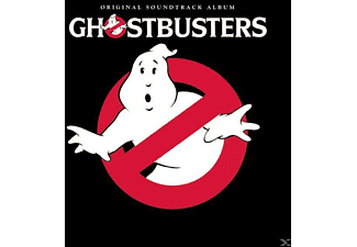 Ray Parker Jr. / Run-Dmc - Ghostbusters [Vinyl]