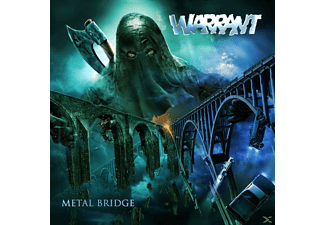 Warrant - Metal Bridge [CD]