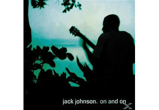 Jack Johnson - On And On [Vinyl]