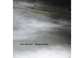 John Surman - Saltash Bells [CD]