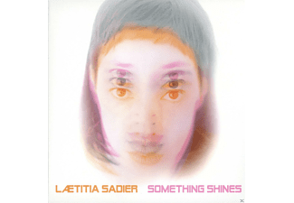 Laetitia Sadier - Something Shines - (CD)