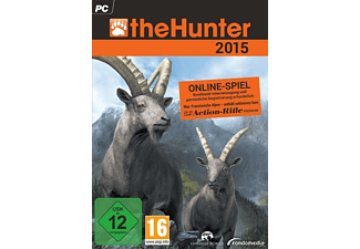 The Hunter 2015 [PC]