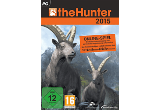 The Hunter 2015 - PC