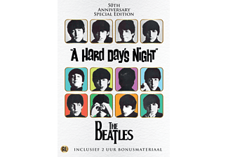 The Beatles: A Hard Day's Night | DVD