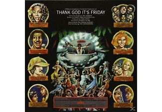 - Thank God It's Friday - (CD)