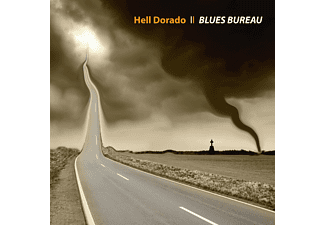 Blues Bureau - Hell Dorado [CD]