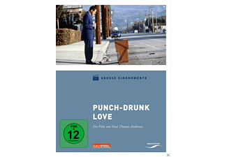 PUNCH-DRUNK-LOVE (GROSSE KINOMOMENTE 2) - (DVD)