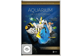 Aquarium 4k UHD Edition - (DVD)