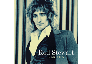 Rod Stewart - Rarities [CD]