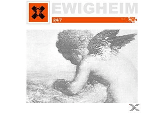 Ewigheim - 24/7 (Ltd.Digipak) [CD]