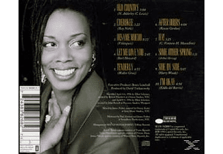 Dianne Reeves - The Grand Encounter [CD]