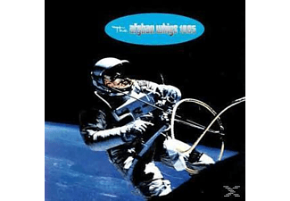 The Afghan Whigs - 1965 - (Vinyl)