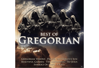 Vitam Venturi - Best Of Gregorian - (CD)