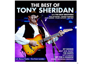 Tony Sheridan - The Best Of - (CD)