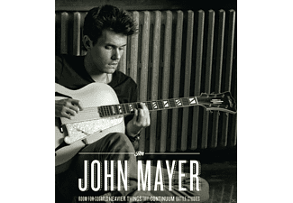 John Mayer - John Mayer [CD]