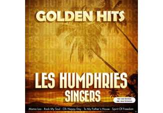 Les Humphries Singers - Golden Hits - (CD)