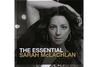 Sarah McLachlan - The Essential Sarah Mclachlan [CD]