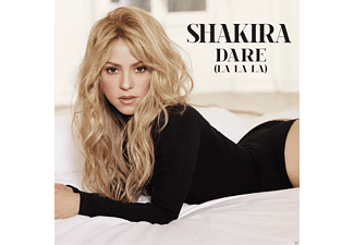 Shakira - Dare (La La La) [5 Zoll Single CD (2-Track)]