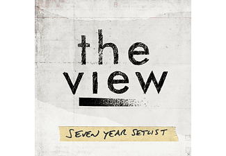 The View - The Minutes - (CD)