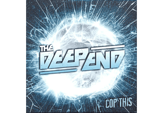 Deep End - Cop This - (CD)