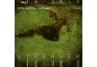 Molvaer Nils Petter - Streamer - (CD)