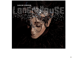 Caroline Henderson - Lonely House [CD]