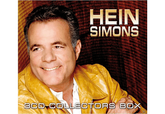 Hein Simons - Collector's Box - (CD)