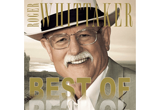 Roger Whittaker - Best Of [CD]