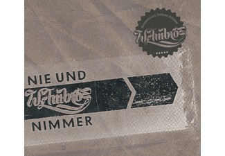 Wolfgang Ambros - Nie Und Nimmer-Remastered Deluxe Edition - (CD)