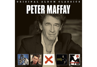 Peter Maffay - Original Album Classics - (CD)