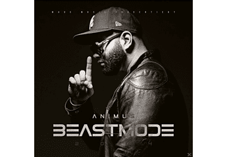 Animus - Beastmode - (CD)