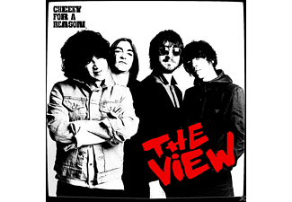 The View - Cheeky For A Reason - (CD)