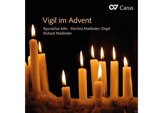 VARIOUS - Vigil Im Advent - (CD)